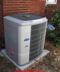 Central Air Conditioning Unit resized 600
