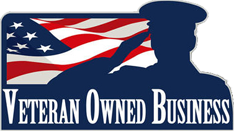 100% Veteran owned business